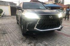 2019 Lexus LX for sale