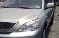 Lexus RX 350 2008 Gray for sale