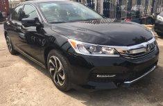 2016 Honda Accord for sale in Lagos