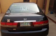 Neat Honda accord for sale