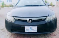 Honda Civic 2007 model in Good working condition for sale