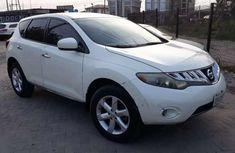 Foreign Used 2009 Nissan Murano SL AWD for sale