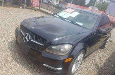 Super Clean Mercedes Benz C250 Year 2014 for sale