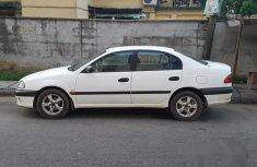 Toyota Corona 1998 White for sale