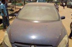 Registered Peugeot 307 for sale