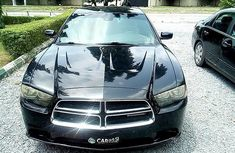 Almost brand new Dodge Charger Petrol 2013 for sale
