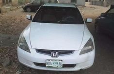 Honda Acocord 2002  for sale