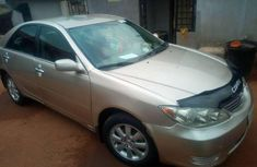 05 Toyota Camry for sle