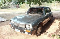Peugeot 504 2001 ₦800,000 for sale
