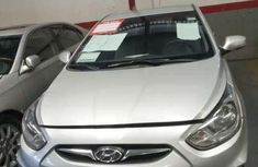 Registered 2011 Hyundai Accent for sale