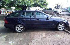 2003 Mercedes benz C180 Wagon For Sale