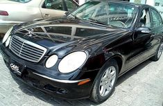 2005 Mercedes-Benz E320 for sale in Lagos
