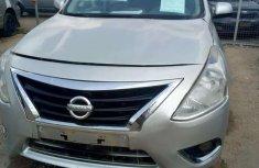 Nissan Almera 2012 for sale