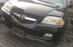 First body Acura Mdx for sale
