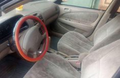 Well-maintained Toyota corolla 1998 for sale