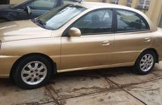 Kia rio 2004 model for sale
