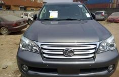 Lexus Gx460  2011 Price is still negotiable