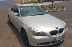 A Super clean registered BMW 525i 2006 model for quick sale for sale