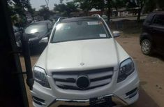 Mercedes Benz GLK 2013 for sale