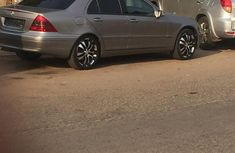 Mercedes-Benz C320 2005 Brown for sale