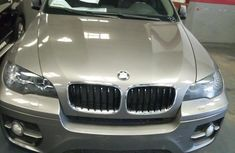 BMW X6 2010 Gold for sale