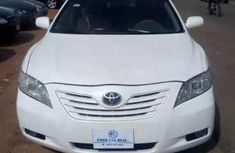 Toyota Camry Muscle 2009 Model for sale