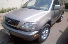 Incredibly Clean First Body Lexus RX300 2002 for sale