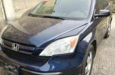 Super Clean Blue Honda CRV 2009 for sale cheap for sale