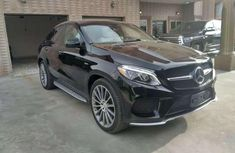 Brand new GLE 43 AMG for sale