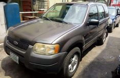 Neat Ford escape for sell for sale