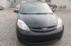 TOYOTA SIENNA LE 2008 for sale