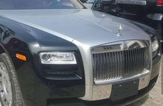 2011 Rolls Royce ghost for Sale for sale