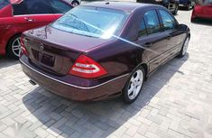 2006 Mercedes Benz C230 sedan USA direct for sale