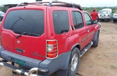 Nissan Xterra 2001 For Sale in Port Harcourt for sale