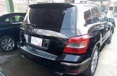 Mercedes Benz GLK350 black for sale