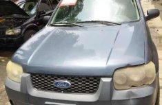 Super Clean Blue Ford Escape 2007 for sale cheap for sale