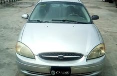 2002 Ford Taurus Automatic Petrol well maintained for sale