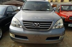 2003 Lexus GX for sale in Lagos