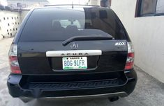 Acura MDX 2006 Black for sale