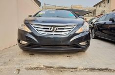 Hyundai sonata Limited Edition
