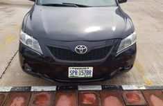 Toyota Camry 2006 3.0 V6 Automatic Black for sale