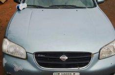 Nissan Maxima 2000 QX Automatic Blue for sale