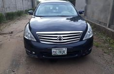 Nissan Teana 2009 Blue for sale