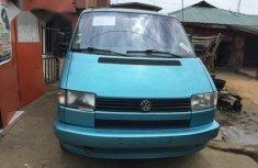 Volkswagen Transporter 1999 Green for sale