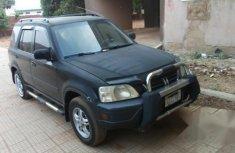 Honda CR-V 2000 2.0 4WD Black for sale
