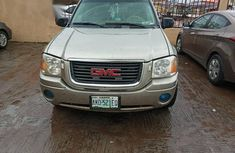 GMC Envoy 2005 Gold for sale