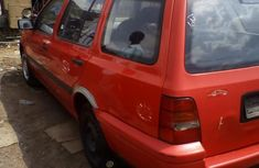 Volkswagen Golf 1.8 1997 Red for sale