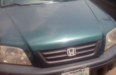 Honda CR-V 2000 2.0 Automatic Green for sale