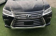 2016 Lexus LX Automatic Petrol well maintained for sale
