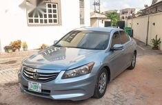 Honda Accord 2012 Blue for sale